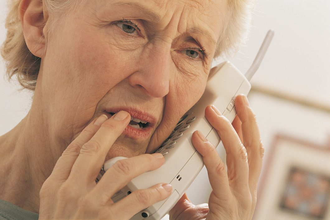 TRIAD In the News: Scammers Steal 'Shocking' Amounts from Iowa City Seniors