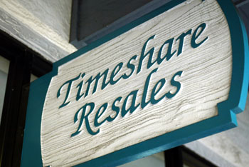 Scam Alert: Timeshare Resale Fraud